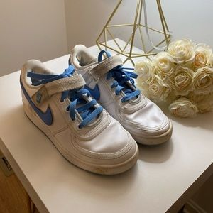 Nike low dunks